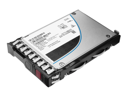 Picture of HPE 1.92TB SATA 6G Read Intensive SFF (2.5in) SC 3yr Wty Digitally Signed Firmware SSD (877758-B21)