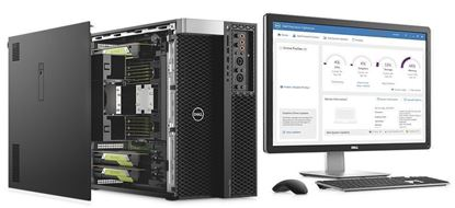 Picture of Copy of Dell Precision Tower 7920 Workstation Gold 6152