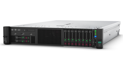 Picture of HPE ProLiant DL380 G10 SFF Bronze 3104