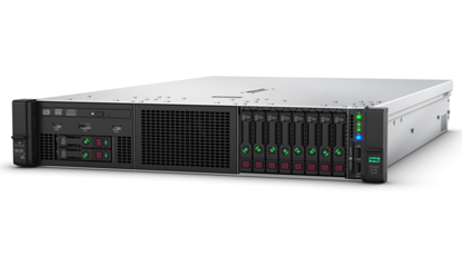 Picture of HPE ProLiant DL380 G10 SFF Silver 4110