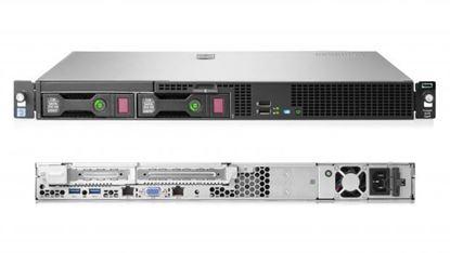 Hình ảnh HPE ProLiant DL20 G9 LFF i3-7100