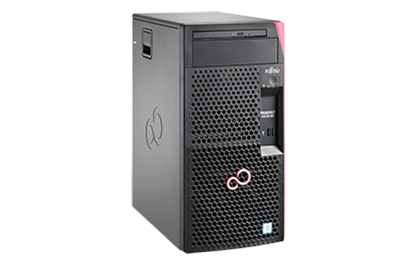 Hình ảnh FUJITSU Server PRIMERGY TX1310 M3 i3-7100