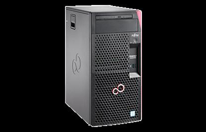Hình ảnh FUJITSU Server PRIMERGY TX1310 M3 E3-1220v6