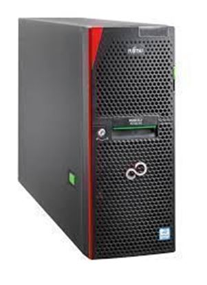 Picture of FUJITSU Server PRIMERGY TX2560 M2 SFF E5-2640v4