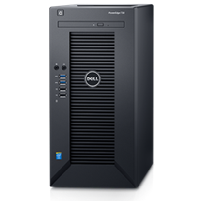 Hình ảnh Dell PowerEdge T30 Mini Tower G4400