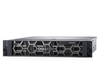 Picture of Dell PowerEdge R540 Bronze 3104