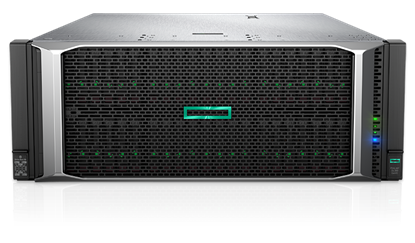 Picture of HPE ProLiant DL580 Gen10 Gold 5115