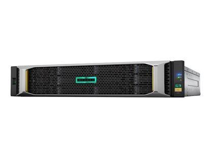 Picture of HPE MSA 1050 1GbE iSCSI Dual Controller SFF Storage (Q2R23A)