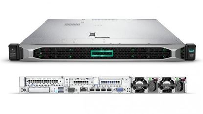Picture of HPE ProLiant DL360 G10 SFF Silver 4112