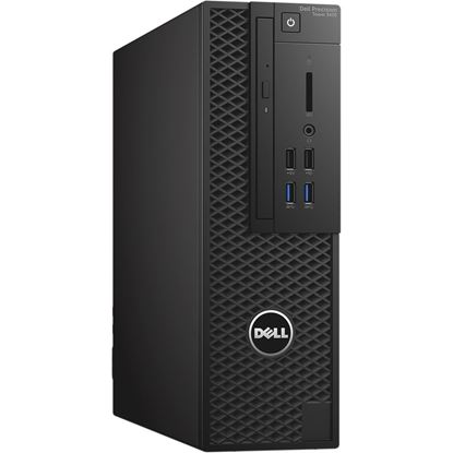 Hình ảnh Dell Precision Tower 3420 Workstation E3-1230 v6