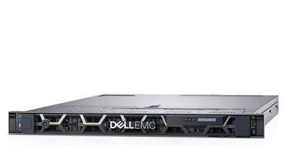 "Picture of Dell EMC PowerEdge R440 2.5"" Silver 4110"