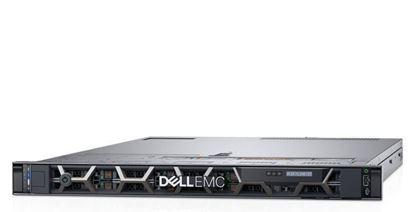 "Picture of Dell EMC PowerEdge R440 2.5"" Silver 4114"