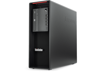 Picture of Lenovo ThinkStation P520 Workstation W-2145
