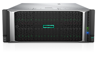 Picture of HPE ProLiant DL580 Gen10 Gold 5120