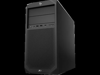 Hình ảnh HP Z2 Tower G4 Workstation E-2124G