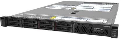 Picture of Lenovo ThinkSystem SR530 SFF Silver 4108