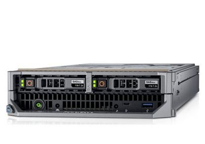 Picture of Dell PowerEdge M640 Silver 4210