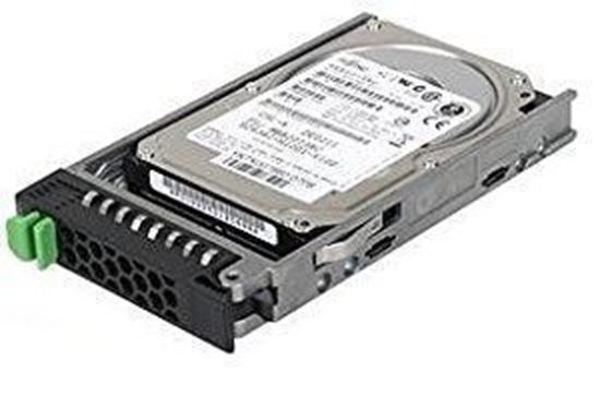 Picture of Fujitsu HD SAS 12G 1.8TB 10K 512e HOT PL 2.5' EP (S26361-F5543-L118)
