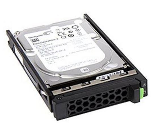 Hình ảnh Fujitsu HD SAS 12G 1.2TB 10K 512n HOT PL 3.5' EP (S26361-F5568-L112)
