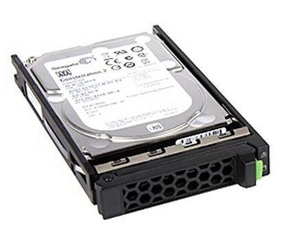 Picture of Fujitsu HD SATA 6G 6TB 7.2K 512e HOT PL 3.5' BC (S26361-F3904-L600)
