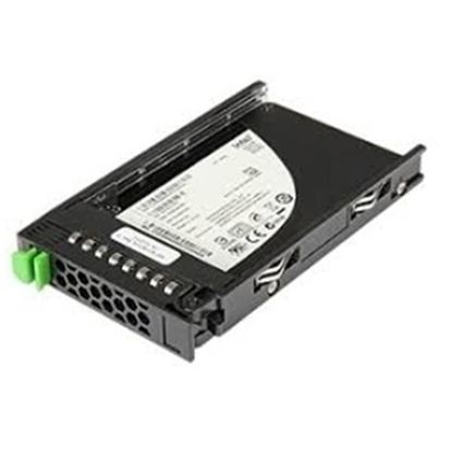Picture of Fujitsu SSD SATA 6G 200GB Write-Int. 2.5' H-P EP (S26361-F5592-L200)