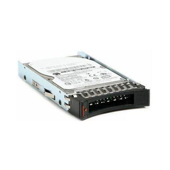 Hình ảnh ThinkSystem 2.5  2.4TB 10K SAS 12Gb Hot Swap 512e HDD (7XB7A00069)