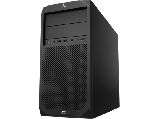 Picture of HP Z2 Tower G4 Workstation E-2176G