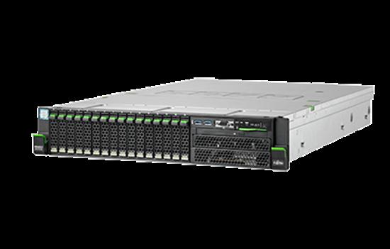 Hình ảnh FUJITSU Server PRIMERGY RX4770 M4 Platinum 8180M
