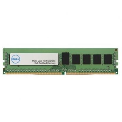 Picture of Dell 32GB RDIMM, 2666MT/s, Dual Rank,CK