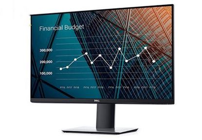 Picture of Monitor Dell P2418D-23.80' widescreen, QHD 2560 x 1440, 1HDMI, 5USB 3.0, 1DP port, 20W - 3Yr