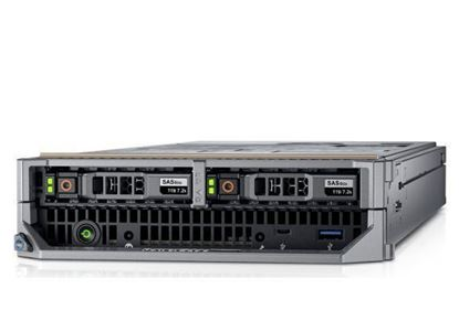 Hình ảnh Dell PowerEdge M640 Silver 4108