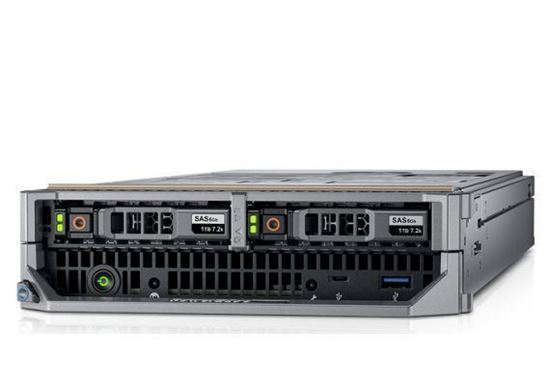 Picture of Dell PowerEdge M640 Silver 4108