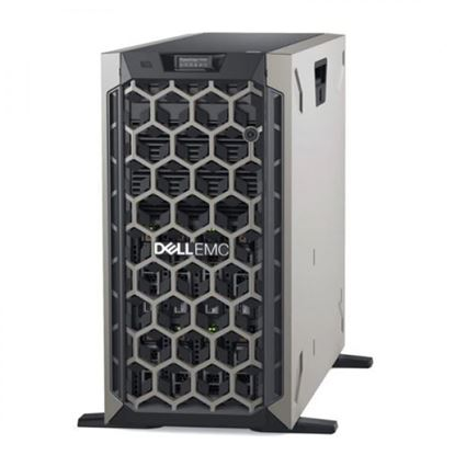 Picture of Dell PowerEdge T140 Tower E-2186G