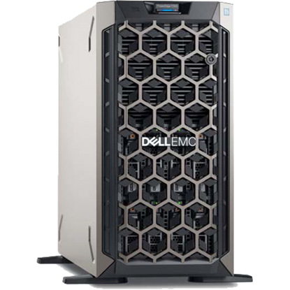 Hình ảnh Dell PowerEdge T340 E-2134