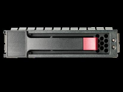 Hình ảnh HPE MSA 10TB 12G SAS 7.2K rpm LFF (3.5in) Midline 512e 1yr Wty Hard Drive (P9M82A)