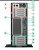 Picture of HPE ProLiant ML350 G10 SFF Bronze 3106