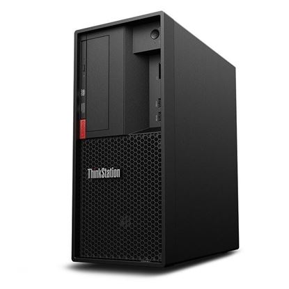 Hình ảnh Lenovo ThinkStation P330 Workstation i7-8700