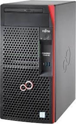 Picture of FUJITSU Server PRIMERGY TX1310 M3 E3-1205v6