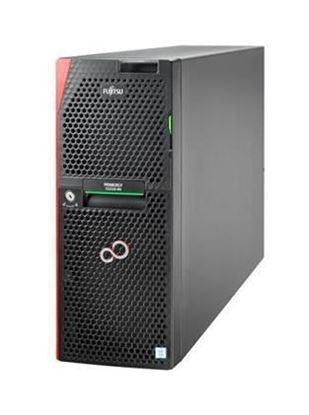 Hình ảnh FUJITSU Server PRIMERGY TX2550 M4 Silver 4110