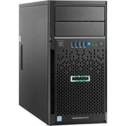 Hình ảnh HPE ProLiant ML30 G10 LFF E-2136