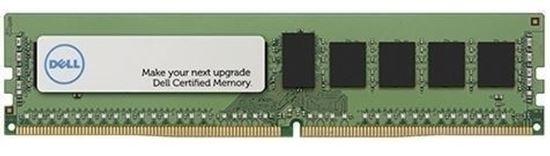 Picture of Dell 16GB (1x16GB) 2400MT/s DDR4 ECC UDIMM