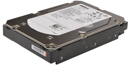 Picture of Dell 2TB 7.2K RPM SATA 6Gbps 3.5in Cabled Hard Drive