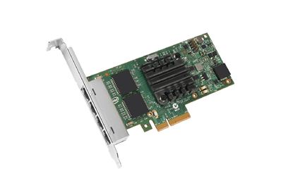 Picture of Intel Ethernet I350 QP 1Gb Server Adapter,Full Height