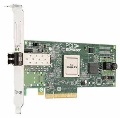 Hình ảnh Dell QLogic 2560, Single Port 8Gb Optical Fibre Channel HBA,Full Height