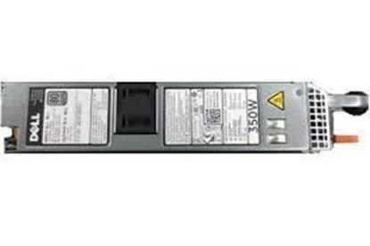 Hình ảnh Single, Hot-plug Power Supply (1+0), 350W