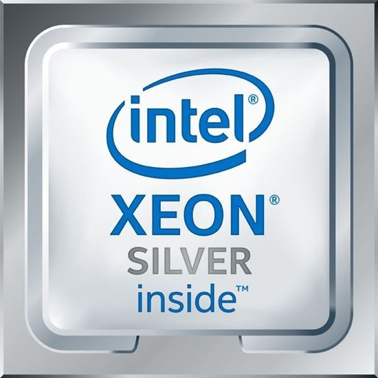Picture of Intel® Xeon® Silver 4108 Processor 11M Cache, 1.80 GHz, 8C/16T