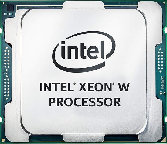 Picture of Intel® Xeon® W-2102 Processor 8.25M Cache, 2.90 GHz