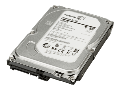 Picture of HP 1TB SATA 6Gb/s 7200 HDD (LQ037AA)