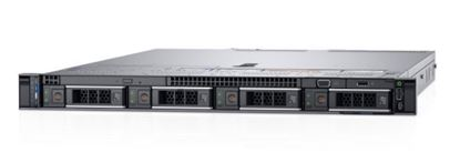 "Hình ảnh Dell EMC PowerEdge R440 3.5"" Silver 4208"