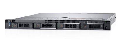 "Picture of Dell EMC PowerEdge R440 3.5"" Silver 4216"